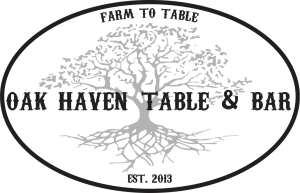 Oak Haven Table & Bar