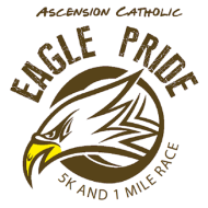 Eagle Pride 5K & 1 Mile Run/Walk