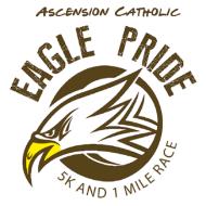 Eagle Pride 5K & 1 Mile Run/Walk