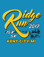 Kent City Ridge Run 15K/5K
