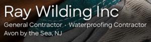 Ray Wilding Waterproofing