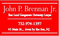 John Brennan, Esq.