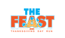 The Feast Thanksgiving Run/Walk