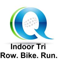 Q360 Indoor Sprint Tri