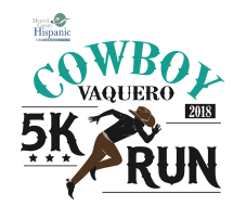 Merced Cowboy/Vaquero 5K Run