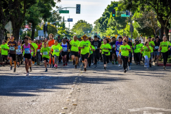 VIRTUAL Merced Cowboy/Vaquero 4TH ANNUAL 5K/10K Run/Walk