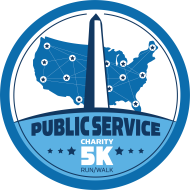 Public Service Charity 5K Run/Walk
