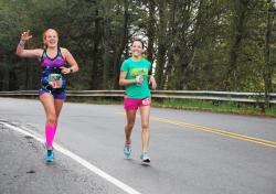 Altamont Half Marathon
