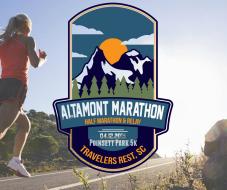 Altamont Challenge Half Marathon