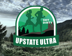Paris Mountain Ultra