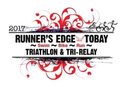 Runner's Edge TOBAY Triathlon and Tri-Relay