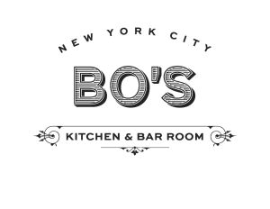New York City Bo' Kitchen & Bar Room