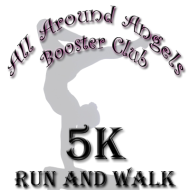 All Around Angels Booster Club 5K