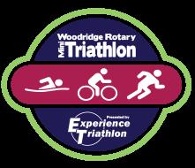 Woodridge Rotary Mini Triathlon