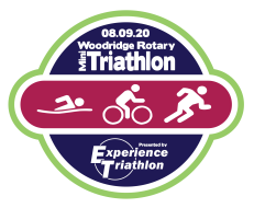Woodridge Rotary Mini Triathlon