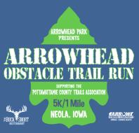 Arrowhead Obstacle Trail Run