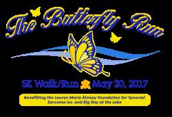 Butterfly Run