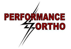 Performance Orthopaedics of the Carolinas Inc.