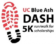 UC Blue Ash Dash for Scholarships