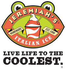JEREMIAH'S ITALIAN ICE - Coral Springs