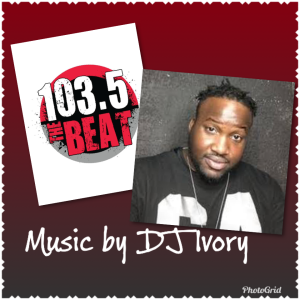 DJ Ivory of 103.5 The BEAT