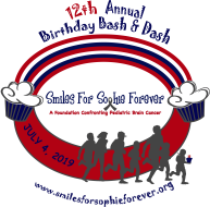 12th Annual Birthday Bash and Dash