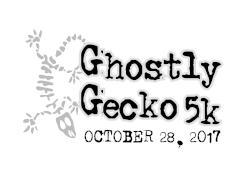 Ghostly Gecko 5K