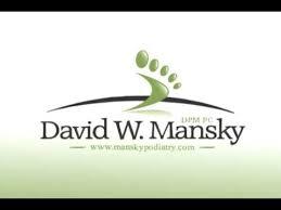 David W. Mansky