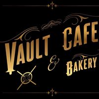 Vault Cafe & Bakery