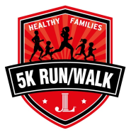 The 4th Annual Healthy Families 5K Run & Walk
