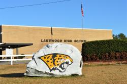 Lakewood Leopard 5K/Fun Run- Postponed until 11/21/20