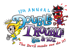 LGRAW's Double Trouble - 5K and 10K