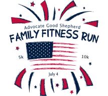 Family Fitness Run
