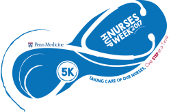 Hospital of the University of Pennsylvania Nurses Week 5k Run/Walk