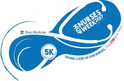 Hospital of the University of Pennsylvania Nurses Week 5k Run/Walk