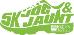 The 6th Annual Josina Lott Jog & Jaunt 5K