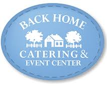 Back Home Catering