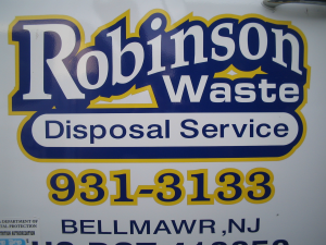 Robinson Waste Management