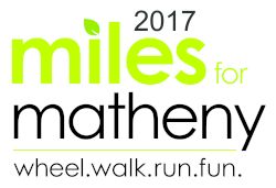 Miles for Matheny - 20th Anniversary