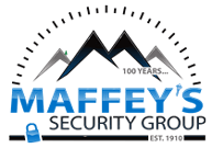 Maffey's Security Group