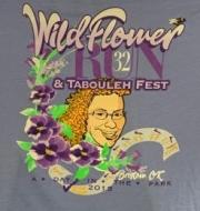 Bristow Wildflower Run