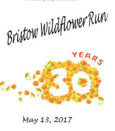 Bristow Wildflower Run