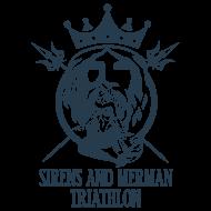 Sirens and Merman triathlon