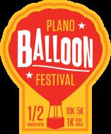 Virtual Plano Balloon Festival Half Marathon, 10K, 5K, 1K, Elevate & Sky High Challenge
