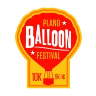 Plano Balloon Festival 10K, 5K, 1K, & Elevate Challenge