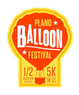 Plano Balloon Festival Half Marathon, Relay, 5K and 1K