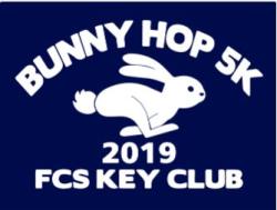 FCS Key Club Bunny Hop 5K & Kids' 1K Fun Run
