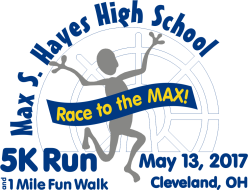 Race to the MAX! 5K