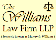 Williams Law Firm LLP