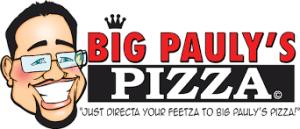 Big Pauly's Pizza